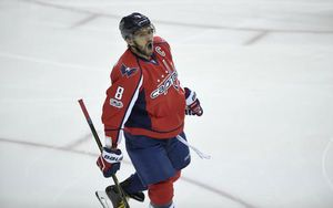 Alex Ovechkin hits 1,000-point mark, plus one more, as Capitals beat Penguins
