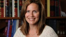 What Amy Coney Barrett's Supreme Court Nomination Would Mean For Obamacare