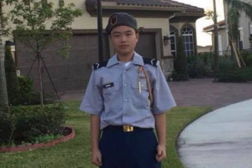 Petition demands military funeral for hero JROTC cadet