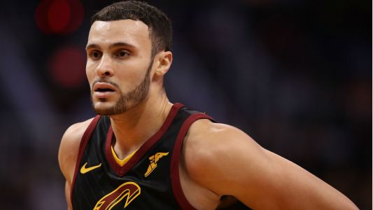 Cavaliers, forward Larry Nance Jr. agree to 4-year extension, report says