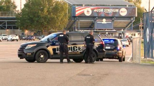 Police: 8-year-old boy finds gun and accidentally shoots mom at baseball game