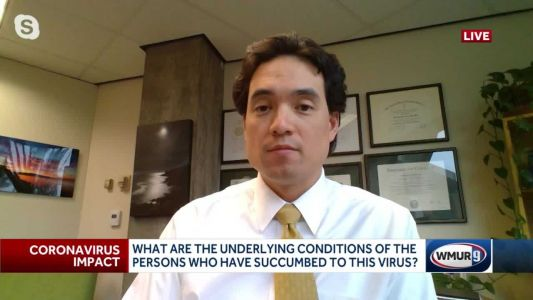 Part 2: State epidemiologist answers viewer questions on COVID-19