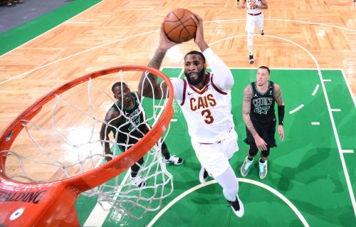 Nets could make run at Andre Drummond if he gets bought out by Cavaliers