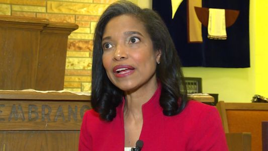 Hearing will determine if former juvenile Judge Tracie Hunter spends six months in jail