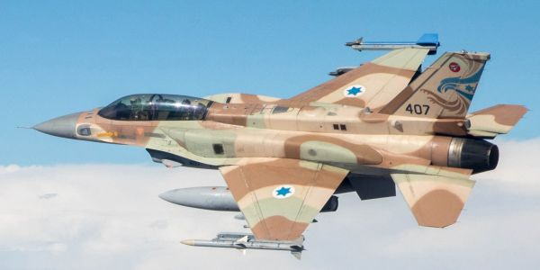 Russia blames Israel after Syria, its ally, killed 15 by downing one of its planes in a wild air battle