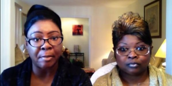 Pro-Trump vloggers Diamond & Silk testified before Congress - and it got out of hand fast