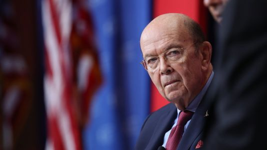 Wilbur Ross To Testify On Census Citizenship Question At House Oversight Hearing