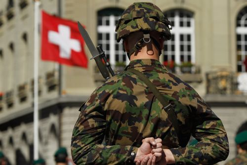 The End of Swiss Neutrality