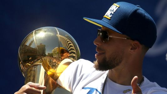 Stephen Curry says Shaquille O'Neal is 'dead wrong' thinking Lakers could beat Warriors