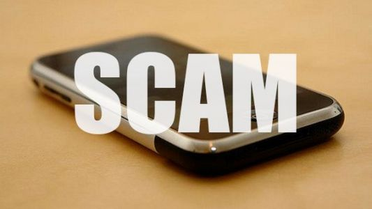 Sheriff: Scammers pretending to be officers, demanding money