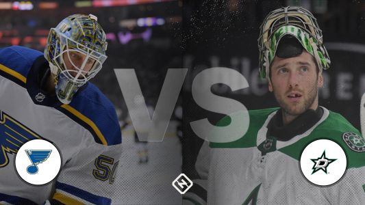 NHL playoffs 2019: Predictions, odds for Blues vs. Stars second-round series