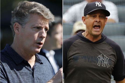 What Hal Steinbrenner loved most about Aaron Boone's rant
