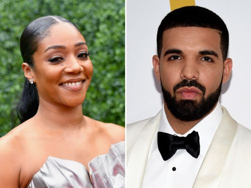 Tiffany Haddish said Drake bailed on a date with her at the last minute - and that it costs her $100,000