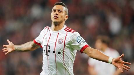 Thiago Alcantara: Liverpool close in on key signing as Bayern Munich star reportedly AGREES TERMS with Anfield club