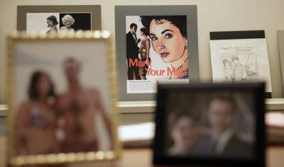 Don Draper and 'Mad Men' archive land at University of Texas