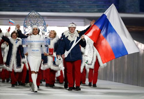 WADA bans Russia from Olympics over doping scandals