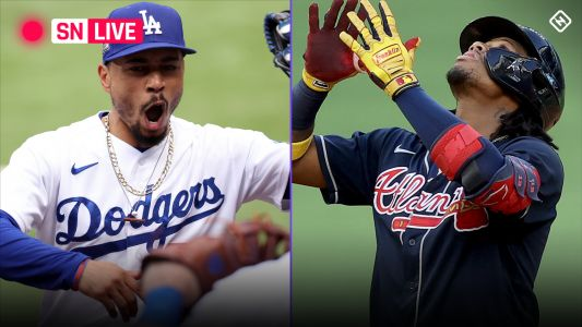 Dodgers vs. Braves live score, updates, highlights from Game 7 of the 2020 NLCS
