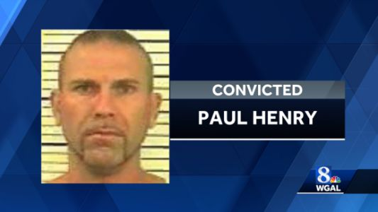 Man convicted of double murder