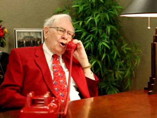 The incredible life and career of Warren Buffett, the billionaire every investor looks to for inspiration