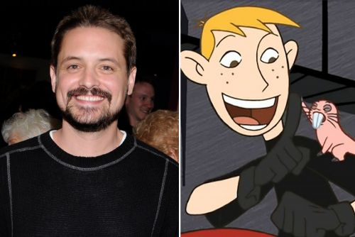 Will Friedle won't be in Disney's 'Kim Possible' reboot