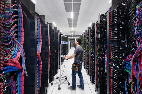 IBM and Cloudflare Join Forces to Take on Amazon
