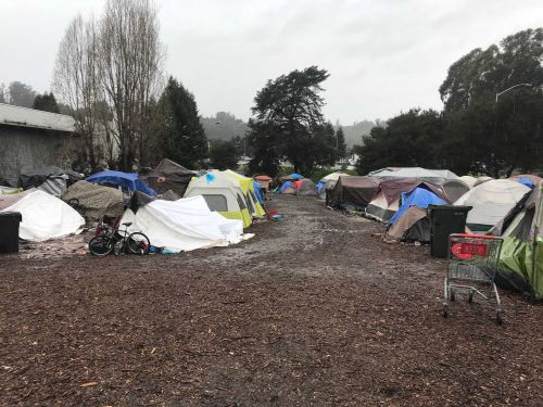 Santa Cruz received more than $10 million from the state for homelessness; where is it all going?