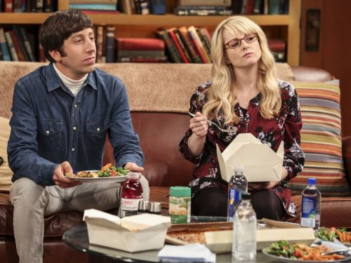 'The Big Bang Theory' premiere's big cliffhanger was overshadowed by an even larger surprise and fans are freaking out