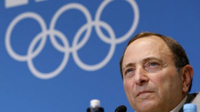 The NHL Is Putting Players Last By Choosing To Sit Out Of The Olympics