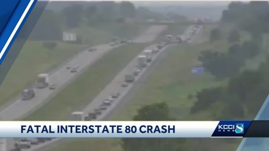 State patrol troopers report deadly 2 days on Iowa roads