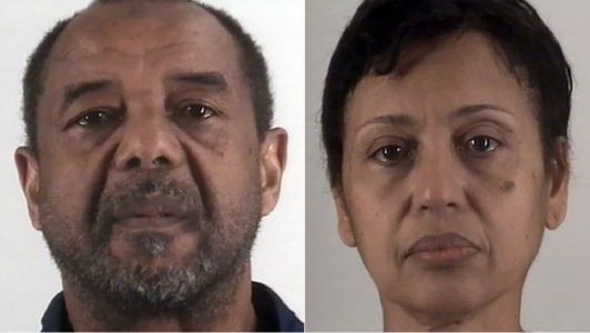 Couple accused of enslaving African girl for 16 years indicted on federal charges