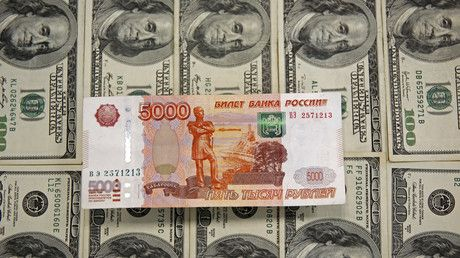 Russia speeds up dumping the dollar from economy