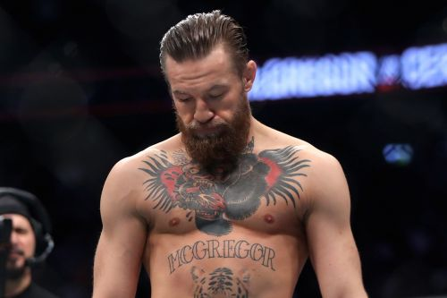 Another Conor controversy: Welcome to UFC 257 fight week   Opinion