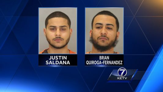 2 arrested after 60 pounds of marijuana found during traffic stop