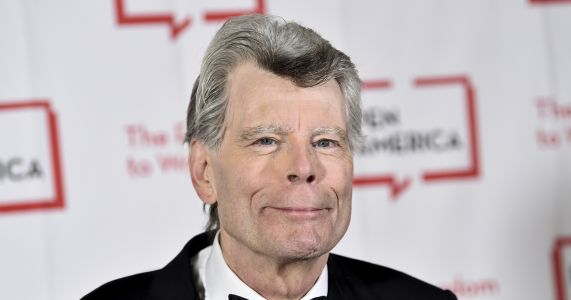 Stephen King among the honorees at PEN America gala