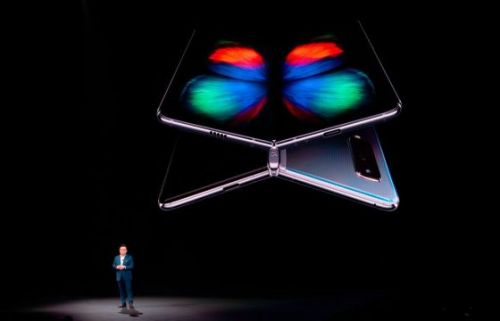 A Foldable Smartphone, AirPod Rivals, and More. These Are the 4 Biggest Things Samsung Just Announced