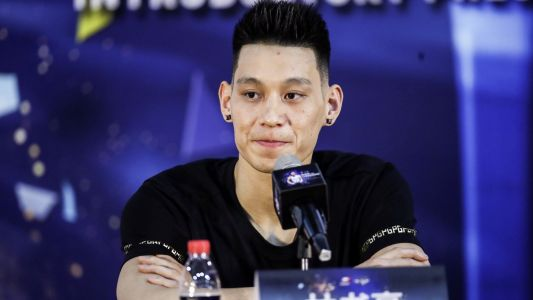 NBA G League investigating Jeremy Lin claim of being called 'coronavirus' on court, reports say