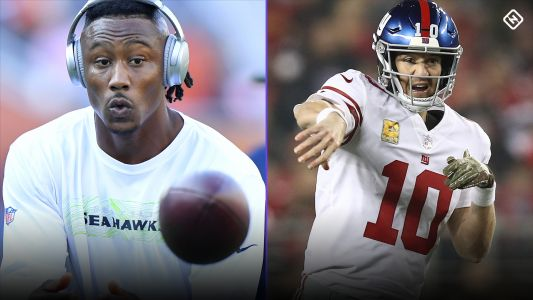Fantasy Football Waiver Wire Week 11: Brandon Marshall, Eli Manning among worthwhile free agent pickups