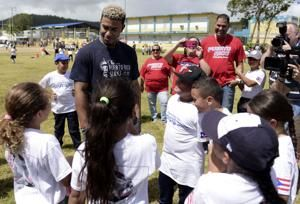 On eve of MLB games, mayor says San Juan 'open for business'