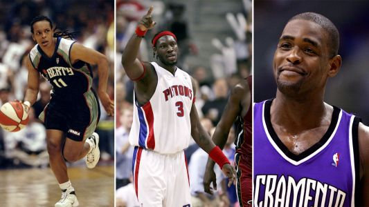 Chris Webber, Ben Wallace and Teresa Weatherspoon headline list of Basketball Hall of Fame finalists