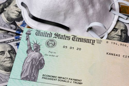 Stimulus check update: Report says White House eyeing $1 trillion package