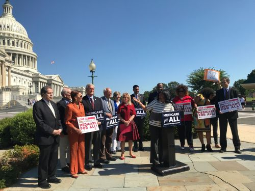 What the Democratic House majority means for Medicare for All