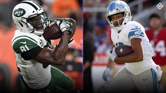 Fantasy Football Rankings Week 4: WRs