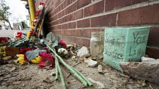 Omaha Grand Jury Indicts Bar Owner Over Fatal Shooting Of Black Protester In May