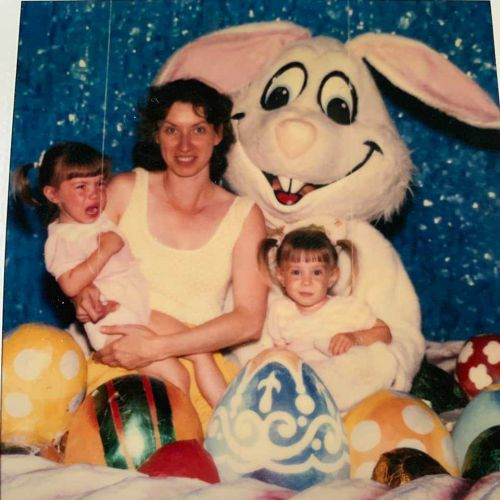 These kids have some not so great feelings about the Easter bunny
