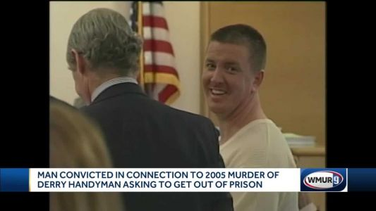 Man convicted in connection with 2005 killing asks for early release
