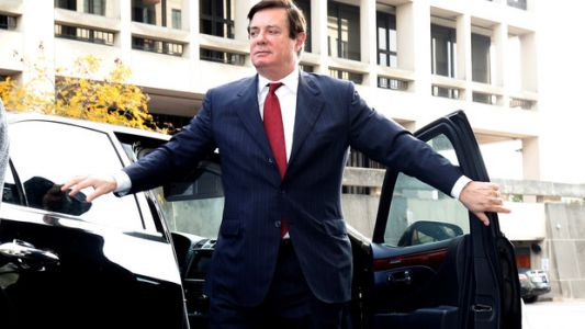 Judge Warns Paul Manafort About Ghostwriting Op-Eds And Talking To The Media