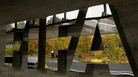North America bid wins FIFA World Cup 2026 hosting rights