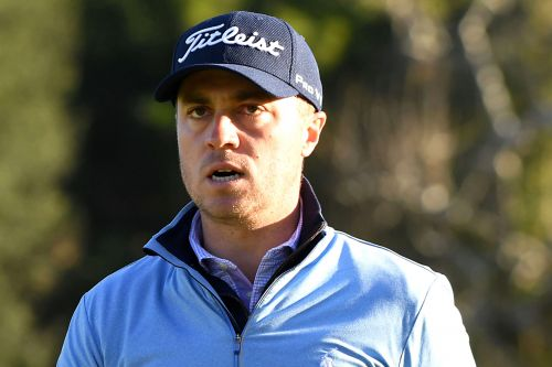 Justin Thomas could rebound right away from Riviera meltdown
