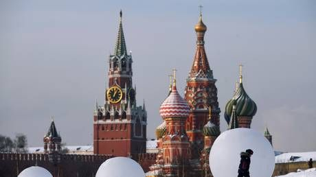 Knowing 'liberal international order' needs Russia as enemy to galvanize West, Moscow braces for aggressive Biden foreign policy