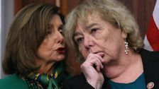 Rep. Zoe Lofgren's Report Bares Lawmakers' Posts Bashing Election Before Capitol Riot